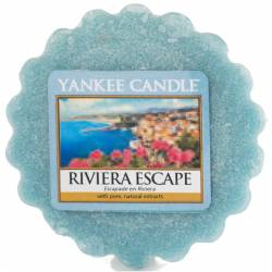 Yankee Candle Tart / Melt Riviera Escape