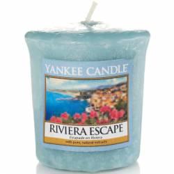 Yankee Candle Sampler Votivkerze Riviera Escape