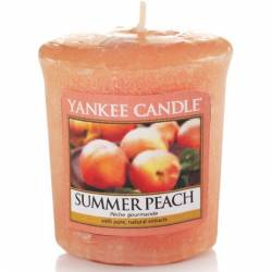 Yankee Candle Sampler Votivkerze Summer Peach