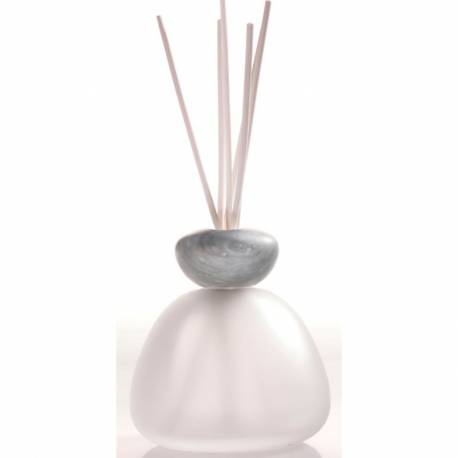 Diffusor Air Design Marble Glass grau Millefiori