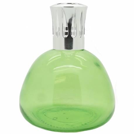 Katalytische Duftlampe Millefiori Lampair Bell grün