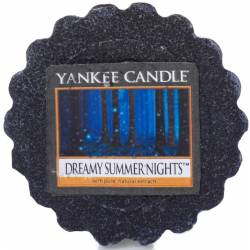 Yankee Candle Tart / Melt Dreamy Summer Nights