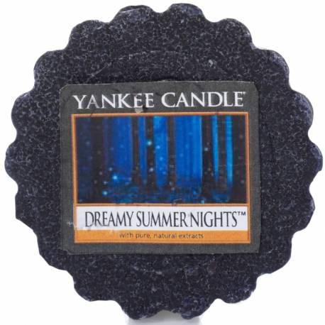 Yankee Candle Tart / Melt Dreamy Summer Nights
