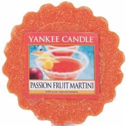 Yankee Candle Tart / Melt Passion Fruit Martini