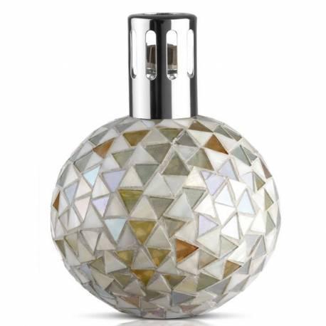 Katalytische Duftlampe Millefiori Lampair Mosaik perlmutt