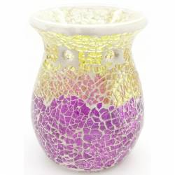 Yankee Candle Purple & Gold Duftlampe