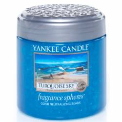 Yankee Candle Fragrance Spheres Turquoise Sky