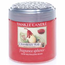 Yankee Candle Fragrance Spheres Cranberry Pear