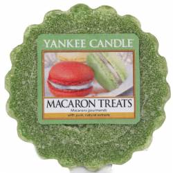 Yankee Candle Tart / Melt Macaron Treats