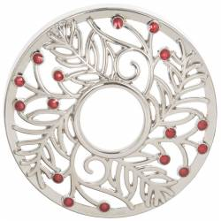 Yankee Candle Pine and Berry Chrome Illuma-Lid