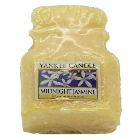 Yankee Candle Jar Wax Melt (Tart) Midnight Jasmine
