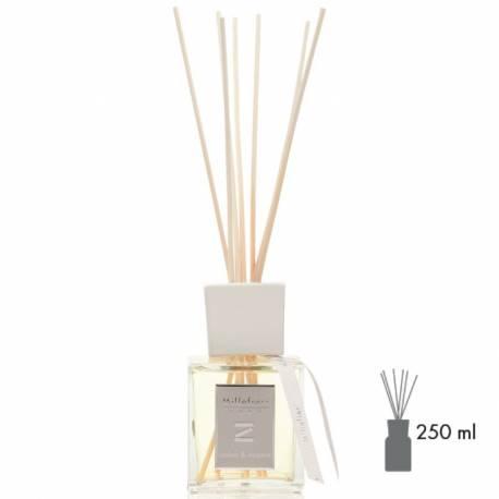 Amber & Incense Millefiori Zona Stick Diffusor 250 ml