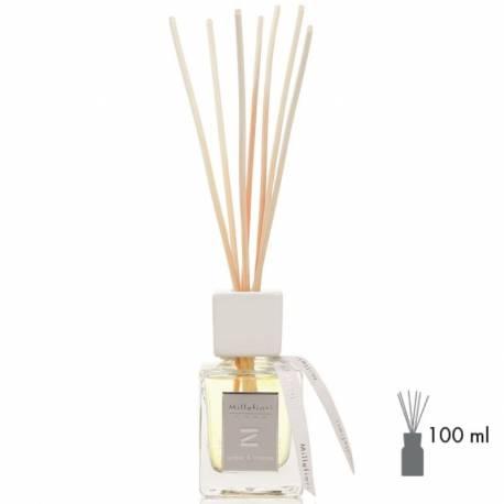 Amber & Incense Millefiori Zona Stick Diffusor 100 ml