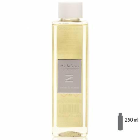 Amber & Incense Millefiori Zona Refill 250 ml