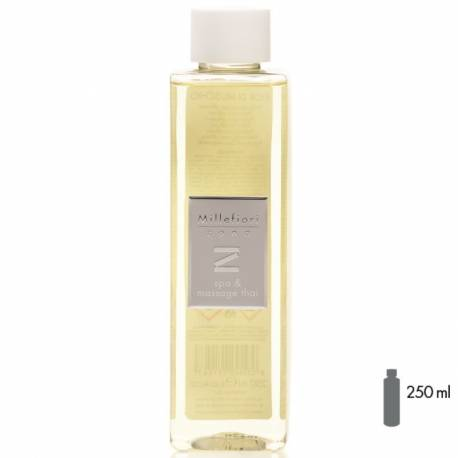 Spa & Massage Thai Millefiori Zona Refill 250 ml