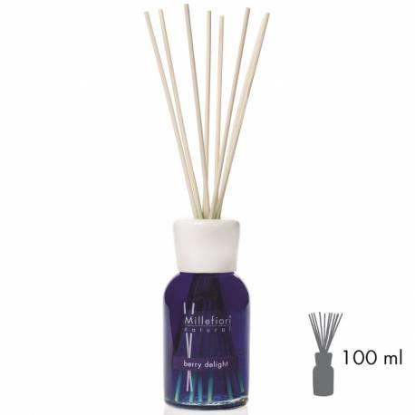 Berry Delight Millefiori Natural Stick Diffusor 100 ml