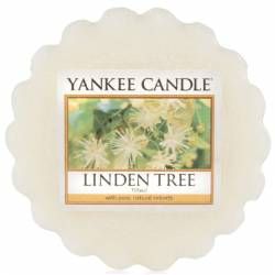 Yankee Candle Tart / Melt Linden Tree