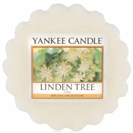 Yankee Candle Tart / Melt Linden Tree