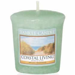Yankee Candle Sampler Votivkerze Coastal Living