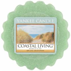 Yankee Candle Tart / Melt Coastal Living