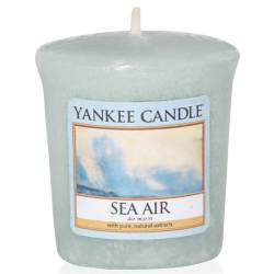 Yankee Candle Sampler Votivkerze Sea Air