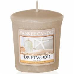 Yankee Candle Sampler Votivkerze Driftwood