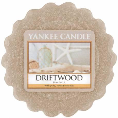 Yankee Candle Tart / Melt Driftwood