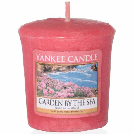 Yankee Candle Sampler Votivkerze Garden by the Sea