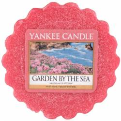 Yankee Candle Tart / Melt Garden by the Sea