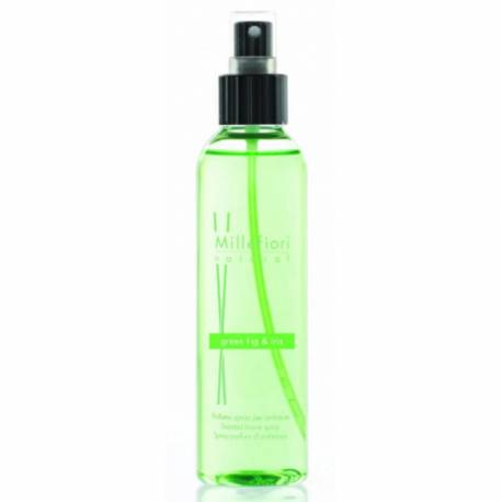 Green Fig & Iris Millefiori Natural Raumspray 150 ml