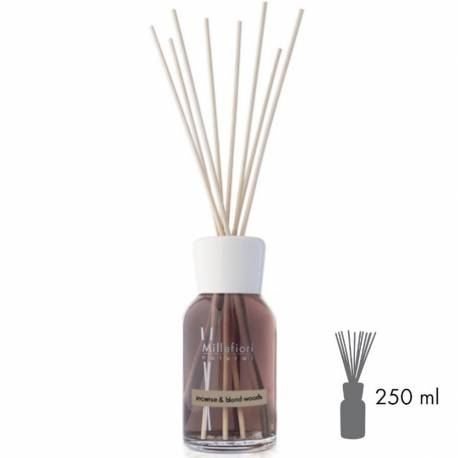 Incense & Blond Woods Millefiori Natural Stick Diffusor 250 ml