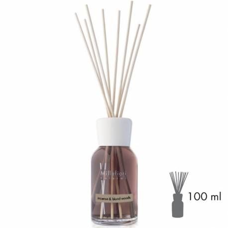 Incense & Blond Woods Millefiori Natural Stick Diffusor 100 ml