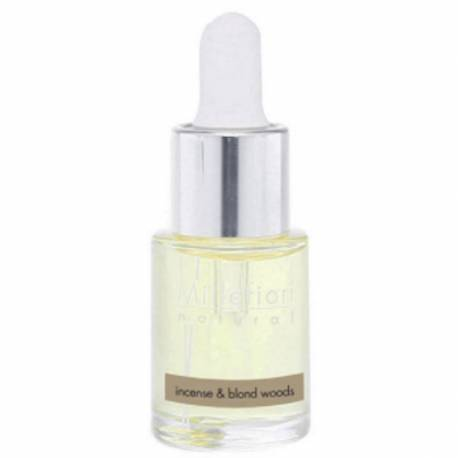 Incense & Blond Woods Millefiori Natural Hydro 15 ml