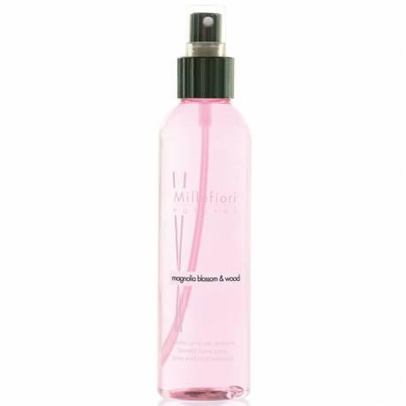 Magnolia Blossom & Wood Millefiori Natural Raumspray 150 ml