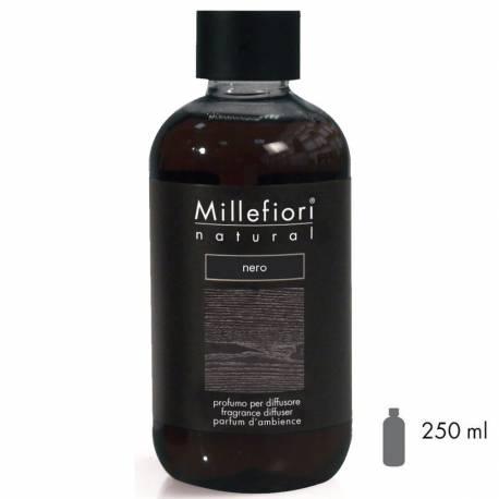 Nero Millefiori Natural Refill 250 ml