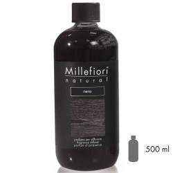 Nero Millefiori Natural Refill 500 ml