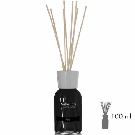 Nero Millefiori Natural Stick Diffusor 100 ml