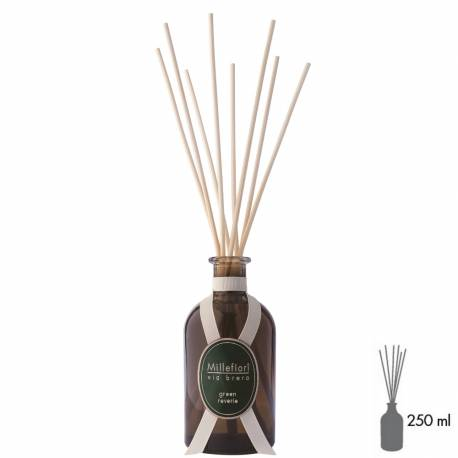 Green Reverie Millefiori Via Brera Stick Diffusor 250 ml