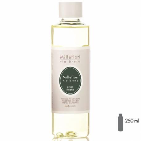 Green Reverie Millefiori Via Brera Refill 250 ml