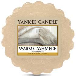 Yankee Candle Tart / Melt Warm Cashmere