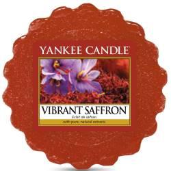 Yankee Candle Tart / Melt Vibrant Saffron