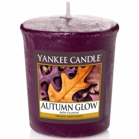 Yankee Candle Sampler Votivkerze Autumn Glow