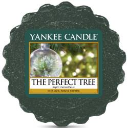 Yankee Candle Tart / Melt The Perfect Tree