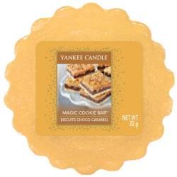 Yankee Candle Tart / Melt Magic Cookie Bar