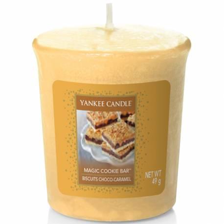 Yankee Candle Sampler Votivkerze Magic Cookie Bar