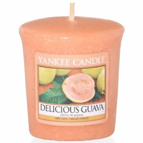 Yankee Candle Sampler Votivkerze Delicious Guava