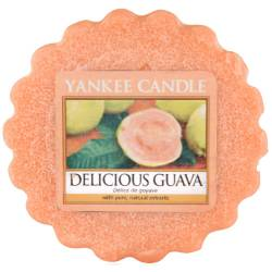 Yankee Candle Tart / Melt Delicious Guava