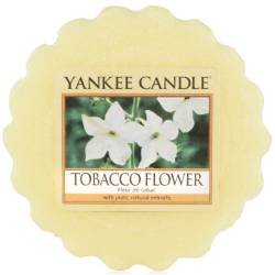 Yankee Candle Tart / Melt Tobacco Flower