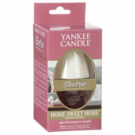 Yankee Candle Elektrischer Duftstecker EU Home Sweet Home