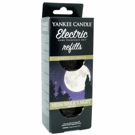 Yankee Candle Refills für Duftstecker Midsummers Night